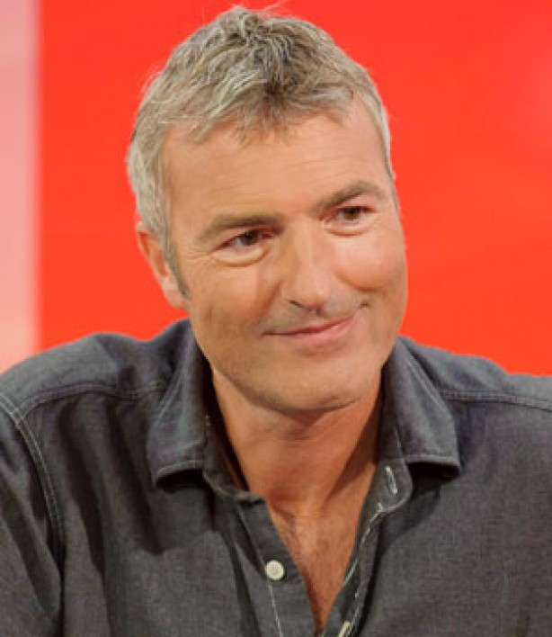 top 25 silver foxes   nick berry   goodtoknow