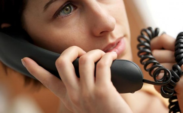 Household bills: Landline calls