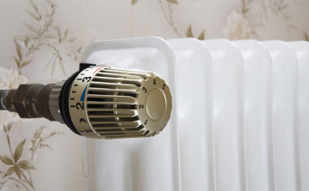 Household bills: Bleed your radiators