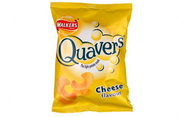 Crisps The Best And Worst Revealed Quavers 7 10