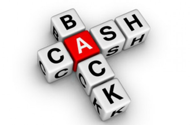 Household bills: Use cashback deals when you switch