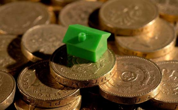 Household bills: See if you're entitled to a warm front grant