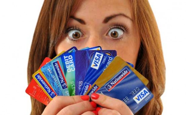 Household bills: Get an interest free credit card