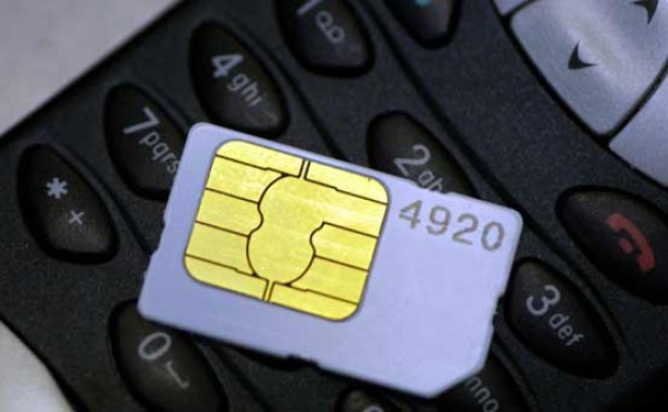 Household bills: Consider a SIM only deal