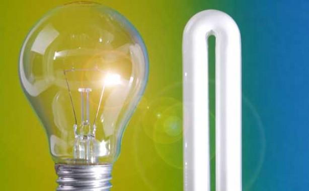 Household bills: Switch to energy saving lightbulbs