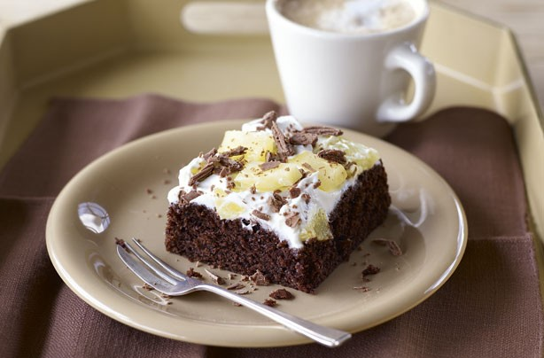 25 lower-fat cake recipes