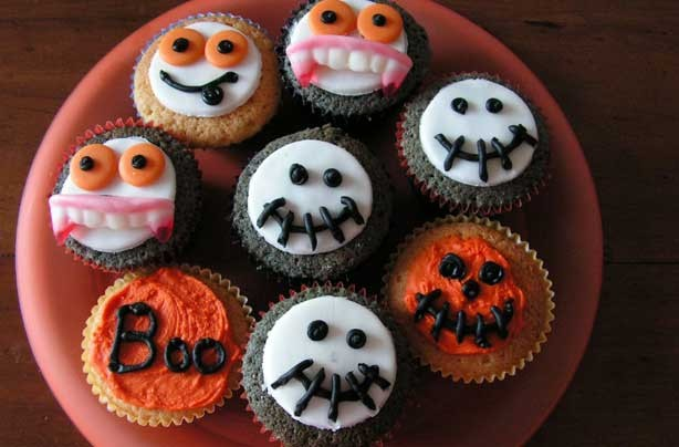 Your Halloween food pictures