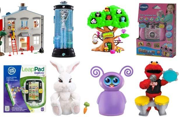 Dream Toys 2011