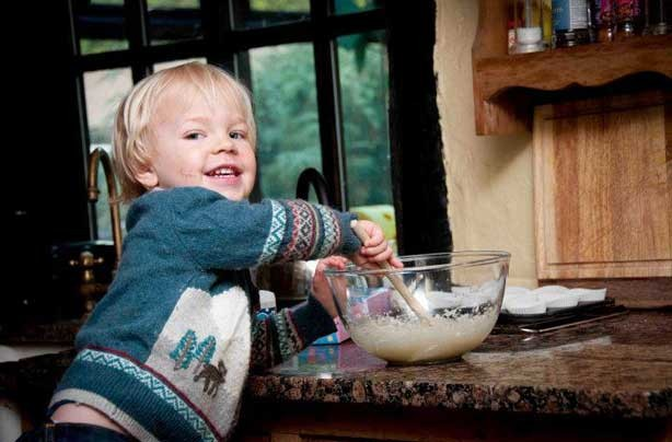 Your cooking with kids pictures