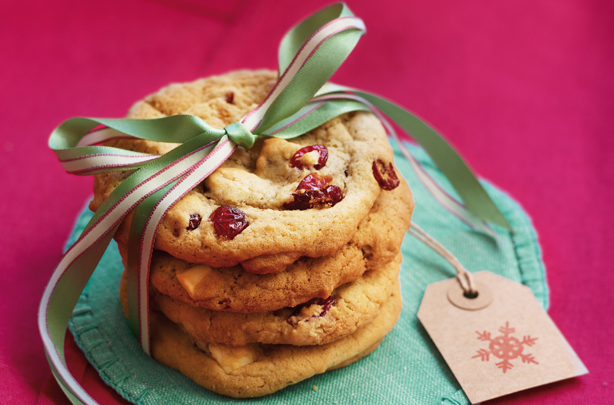 Christmas biscuits and cookies