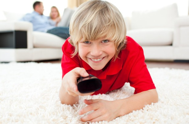Kids' secrets to happiness