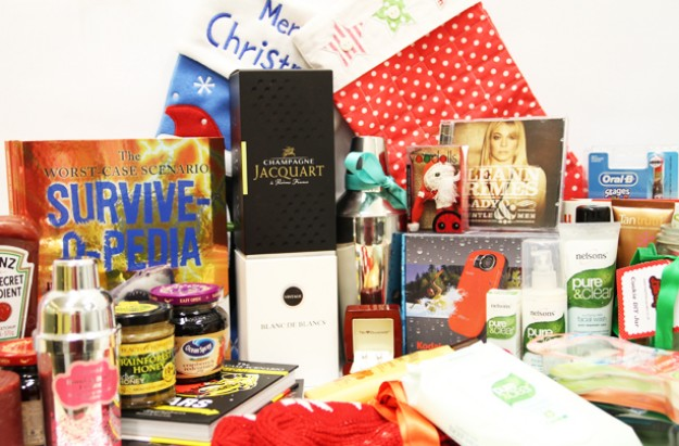 The BIG Christmas giveaway