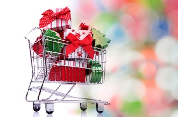 Cheap Christmas: Christmas shopping