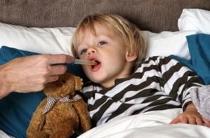 Child doses for liquid paracetamol