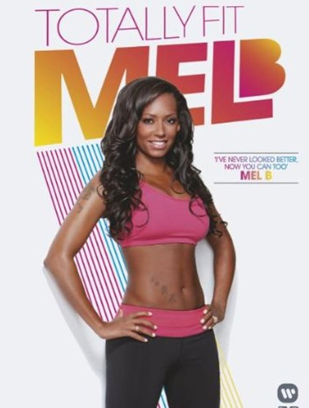 Mel B's Totally Fit