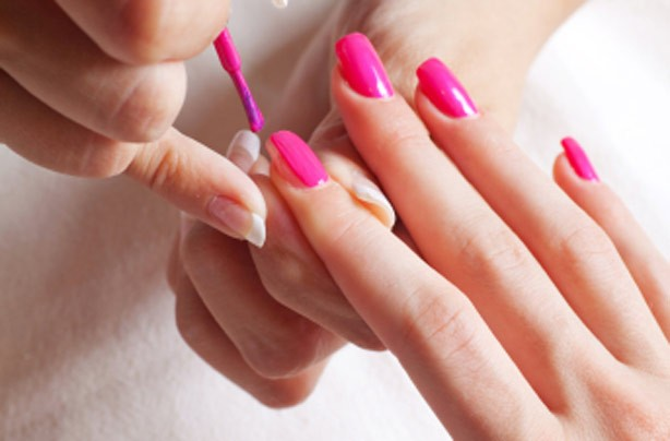 Deal of the day: Get a free manicure