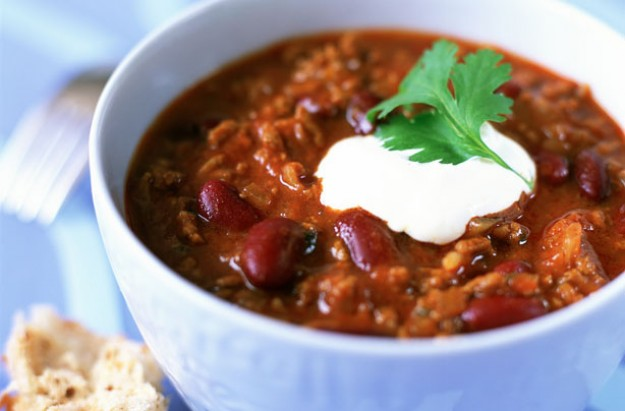 Chilli con carne recipe - goodtoknow