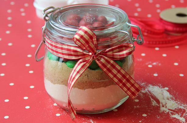 Christmas cookie jar recipes uk