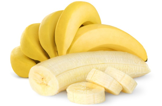 Healthy bones and bananas: The Iron Man