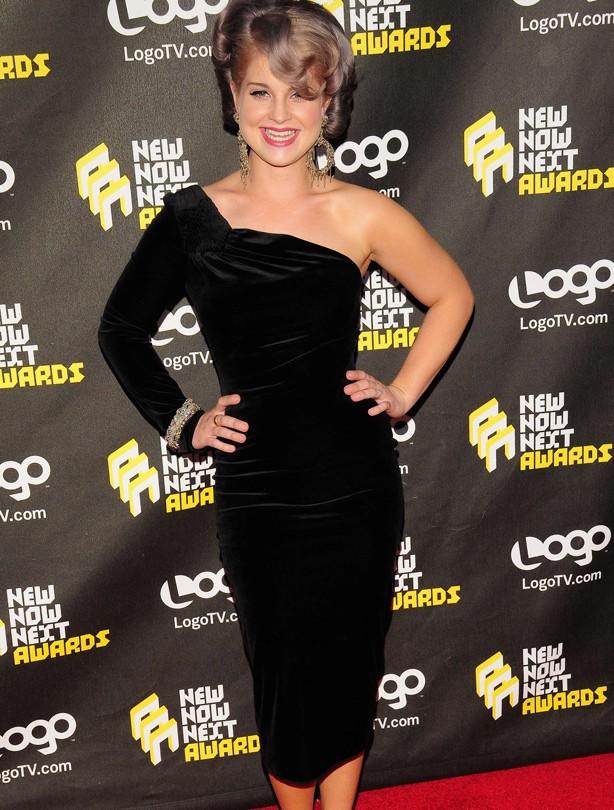 Kelly Osbourne June 2010