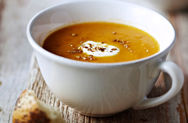 The 15 (delicious) low-calorie soup recipes that will save your diet!