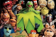 Watch The Muppets trailer