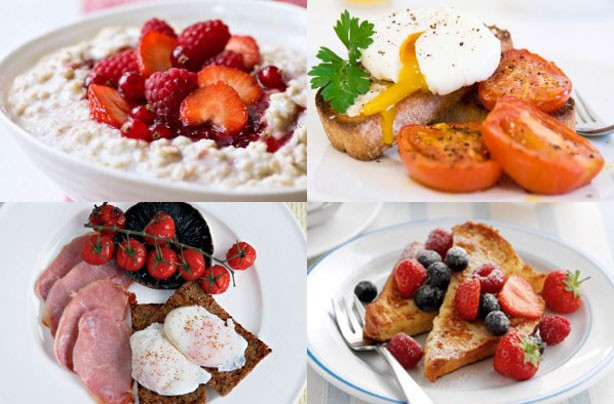 images of delicious breakfast ideas spacehero