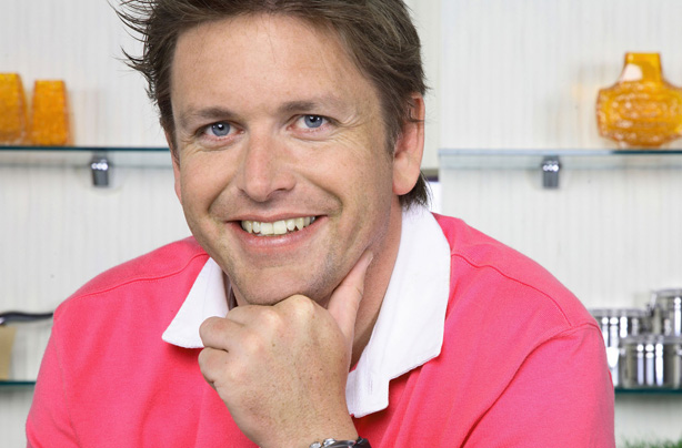 James Martin's More Home Comforts