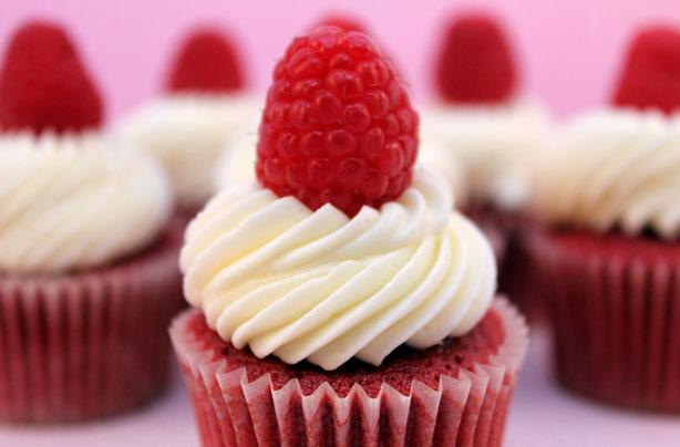 It's National cupcake week!