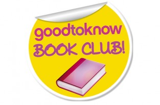 Welcome to the goodtoknow Book Club