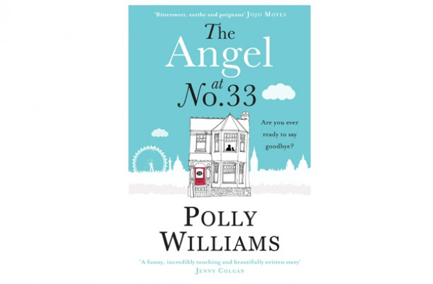 The Angel at No.33 Polly Williams