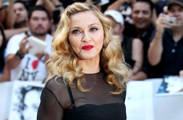 Celeb bargain beauty secrets: Madonna