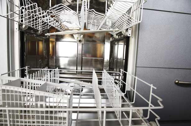Energy bills: Dishwasher
