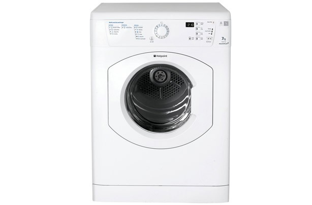 Energy bills: Tumble dryer