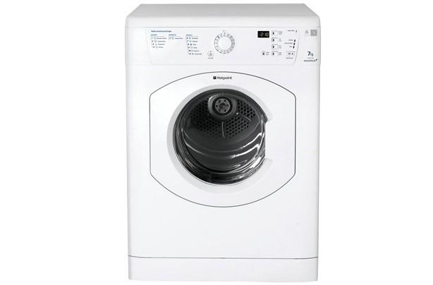 Energy bills: Tumble dryer