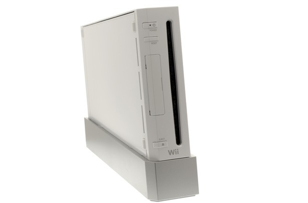 Energy bills: Nintendo Wii