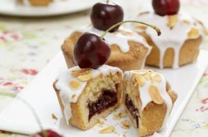 Bakewell tarts recipe