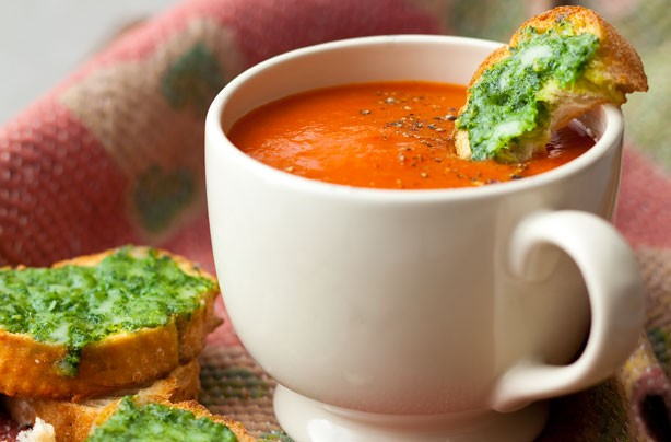 Supermarket value products you swear by: tomato soup