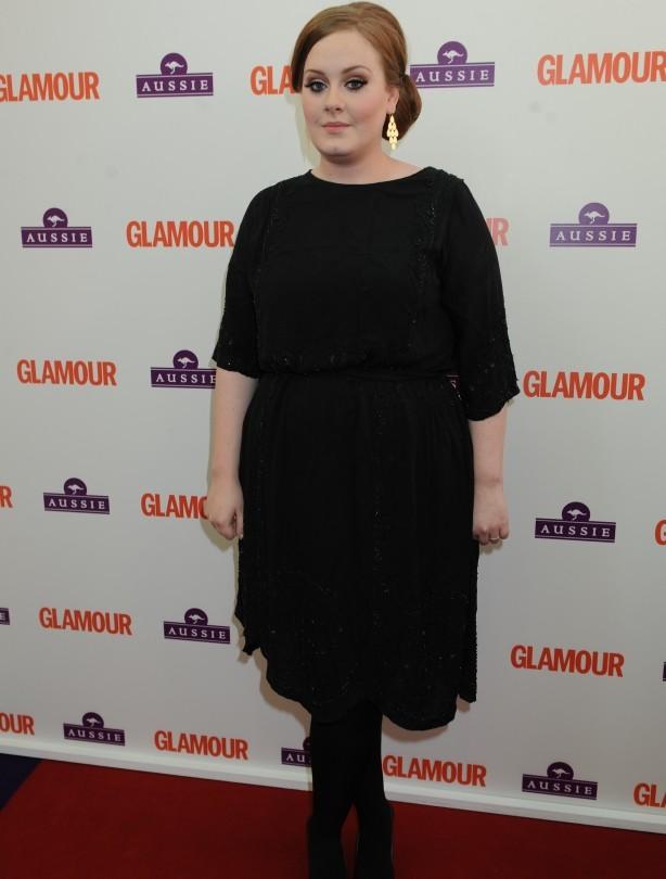 Adele: June 2009