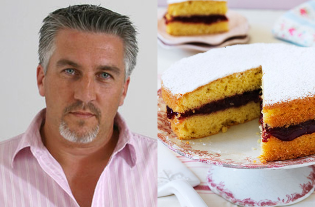 Paul Hollywood Fruit Cake
