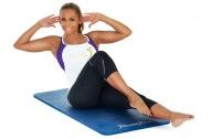 Mel B: International Fitness Week: Goodtoknow.co.uk
