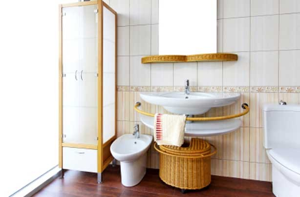 Spruce Up Your Home On A Budget 2 Make A Better Bathroom Goodtoknow