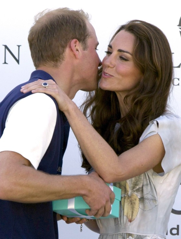 Kate and William: 9 July 2011