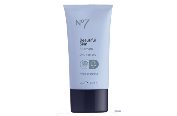 No7 BB cream