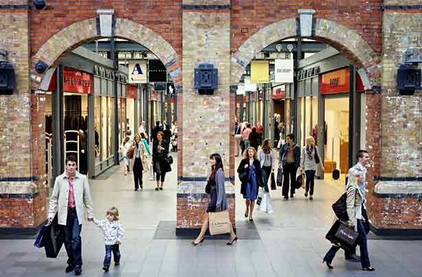Designer Clothes Outlet Best UK shopping outlets