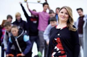 P&G winners' stories: Kay Groves