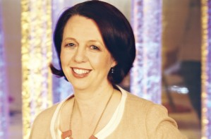 P&G winners' stories: Lynne Jones