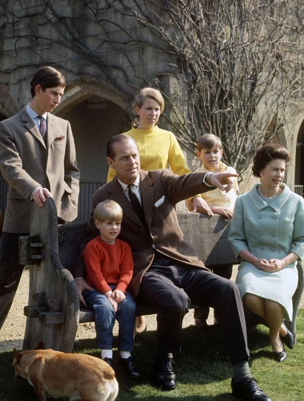 The Queen: 1968
