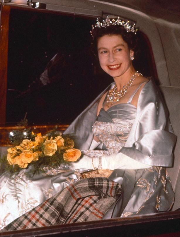 The Queen: 1960