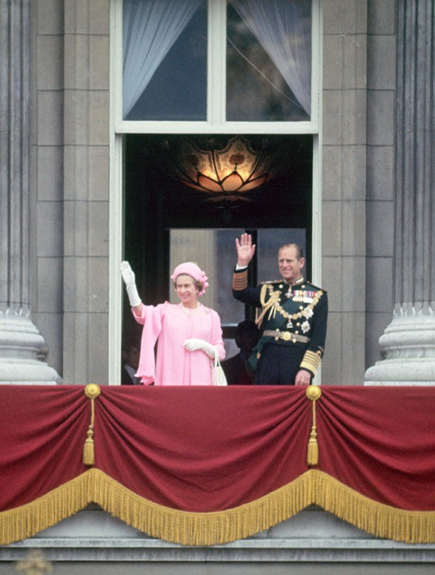 The Queen: 7 June 1977